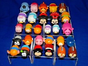 TSUM TSUM FIGURES - DISNEY - Please choose from the list:-