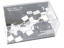 1/43 Brabham Ford BT44  1974  Austrian GP Zeltweg  C.Reutemann