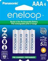 Panasonic Eneloop General Purpose Battery (bk-4mcca4ba) (bk4mcca4ba)