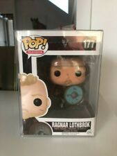 Funko POP Vikings - Ragnar Lothbrok #177 Brand New Figurine Viking Rare Exclusiv