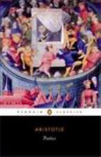 NEW - Poetics (Penguin Classics) by Aristotle