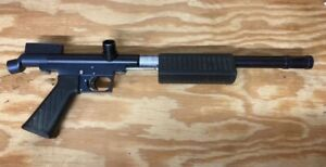 Vintage Armson Paintball Rifle pump paintball gun assassin phantom sniper