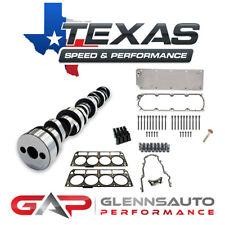 Texas Speed (Tsp) Gen Iv 07-13 Gm Truck Complete Dod Delete Kit w/ Non-Dod Cam