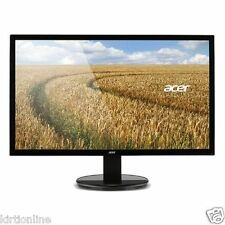 """New Acer 19.5"""" led Monitor K202HQL with 3 year Warranty"""