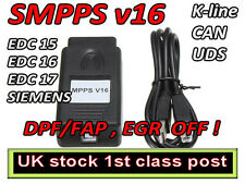 MPPS V16 ECU Flasher Chip Tuning Remapping Tool for EDC15 EDC16 EDC17 MED9.x ME7