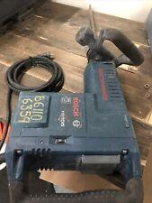 Bosch Sds Max 14 Amp 1 916 Demolition Hammer 11316evs Make Offer