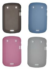 Plain Silicone Case for Blackberry Bold 9900