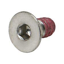 """80/20 Inc Ss 10-24 x .375"""" Flat Head Socket Cap Screw #3650 (16 Pk) N"""
