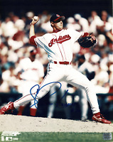 Steve Karsay signed autographed 8x10 photo! RARE! AMCo Authenticated!