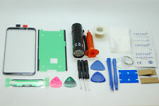 Kit de Réparation Verre Écran Avant, Colle, Torche pour Samsung Galaxy Note 9