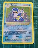 Turtok / Blastoise Proxiecard in Holo Pokemon Orica Proxy