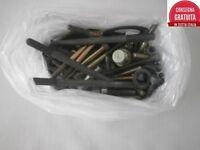Schrauben Motor Aprilia Scarabeo 125 150 99 06