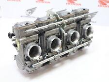 Honda CB750 Four K0 K1 K2 K3 K4 K5 K6 K7 F1 F2 Mikuni TMR32 D-7 Carburetor