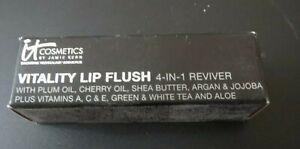 """IT Cosmetics Vitality Lip Flush 4-in-1 Reviver! NEW! """"Je Ne Sais Quoi"""""""