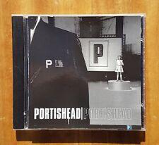 PORTISHEAD - Self-Titled CD 1997