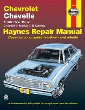 Repair Manual Haynes 24020
