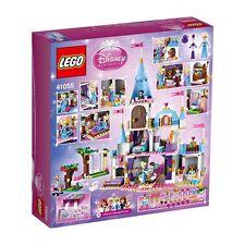 LEGO Disney Princess Cinderellas Romantic Castle 41055