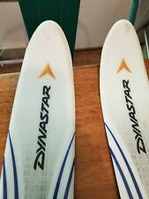 Lightly Use Dynastar Outland Skis 140cm with Bindings Included