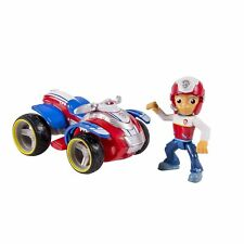 Nickelodeon, Paw Patrol - Ryder's Rescue ATV, Vehicle and Figure (works with ...