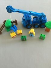 Lego Duplo 3273 Bob, Lofty and the Mice  100% Complete - unboxed set