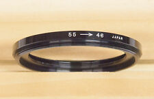 Step-down Ring 55-46mm