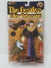McFarlane Toys THE BEATLES Yellow Submarine JOHN LENNON with Jeremy Figure