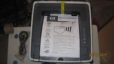 HP LaserJet P2015dn Series (TP20472300) Lot H580