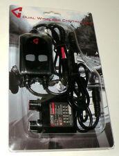 Gyde 12v Wireless Dual Temperature Controller by Gerbing BLACK
