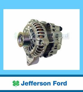 Genuine Ford Alternator Au-Ba 9/1999-9/2005 4.0Lt 6Cyl Falcon Fairmont
