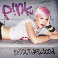 Pink - M!ssundaztood [New Vinyl LP]