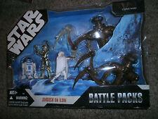 STAR WARS BATTLE PACK CLONE WARS VOL.1