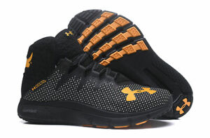 Men's Under Armour Project Rock Bull Head Training Sneakers Shoes UK6-10