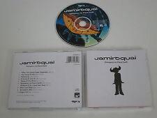 Jamiroquai/Emergency on Planet Earth (Sony Soho Square 474069 2)CD Album