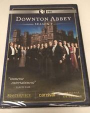 Downton Abbey: Season 3 (DVD) Sealed! Brand New