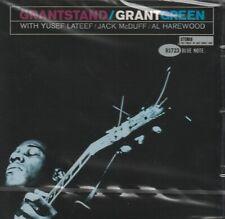 Grant Green - Grantstand - CD