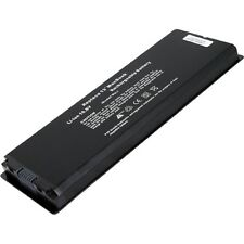 "New BATTERY FOR APPLE MACBOOK(Late 2007) 13 13.3"" Black MAC A1185 A1181 MA561 UK"