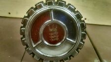 USED ORIGINAL 1977 78 79 FORD LTD II RANCHERO GRILL EMBLEM