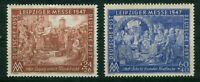 Alliierte Besetzung 941 - 942 , ** , * , o , Leipziger Messe 1947