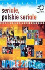 =DVD SERIALE, POLSKIE SERIALE - OPOLE 2002 /sealed