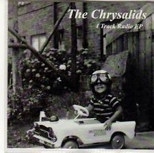 (ED619) The Chrysalids, My Heart Is Where My Home Is - 2012 DJ CD