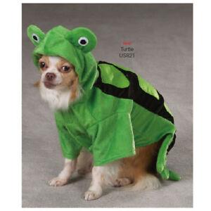 Zack & Zoey TURTLE Pet  Dog Halloween Costume XS - XL