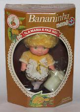Kenner Strawberry Shortcake Brazil Estrela Little Banana Knot of Ribbon SEALED