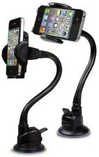 mGRIP WINDOW SUCTION CUP CAR MOUNT HOLDER ADJUSTABLE FOR APPLE iPHONE 6 7 PLUS