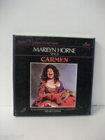 Marilyn Horne Sings Carmen...Phase 4 ..L75055