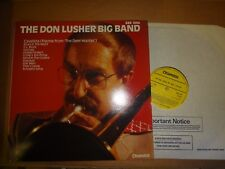 The Don Lusher Big Band – Cavatina (Theme From 'The Deer Hunter') Chandos