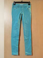 Sky Blue Pacsun Bullhead Legging Skinny Jean Size 3