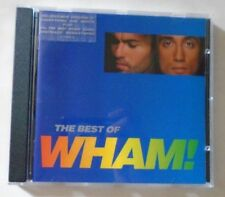 WHAM ~ The Best Of Wham! (If You Were There...) ~ CD ALBUM