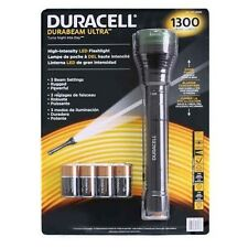 GENUINE Duracell Durabeam Ultra 1300 Lumens Quality Item Free Superfast Delivery