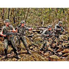 Master Box 03595 1/35 Jungle Patrol Vietnam Brand New