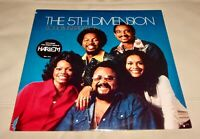 Soul & Inspiration by The 5th Dimension (Vinyl LP, 1974 USA Sealed)